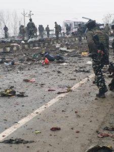 Jammu Attack